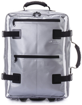 "Hideo Wakamatsu 20"" Tarpaulin Carry-On"