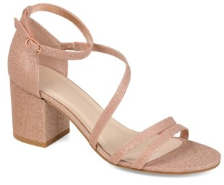 Journee Collection Bella Sandal