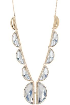 Swarovski Glow All Around Large Crystal Necklace