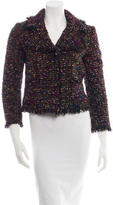 Giambattista Valli Tweed Jacket w/ Tags