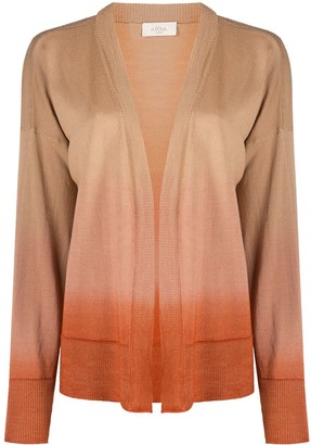Altea Ombre Long-Sleeve Cardigan