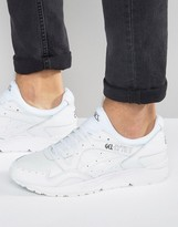 Asics Gel-lyte V Trainers In White H6r3l 0101