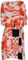 Fendi Knee-length dresses - Item 34724770