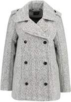 Abercrombie & Fitch Classic coat light grey