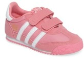 adidas Infant Girl's Dragon Og Cf Athletic Shoe