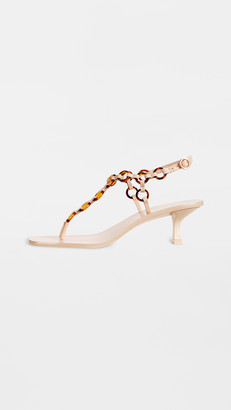 Cult Gaia Caitlyn Heel Sandals