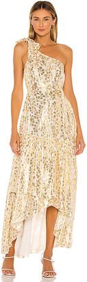 Paloma Blue Amelia Gown