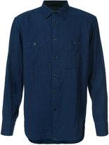Rag & Bone Thomsen shirt - men - Cotton - S