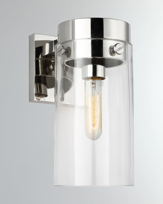 Camilla And Marc By Chapman And Myers Garrett 1-Light Wall Sconce