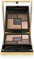 Saint Laurent Beauty - Couture Palette Eyeshadow - 2 Fauves - Brown