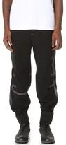 Y-3 Sport Wool Pants