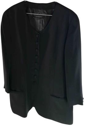 Bogner Black Jacket for Women