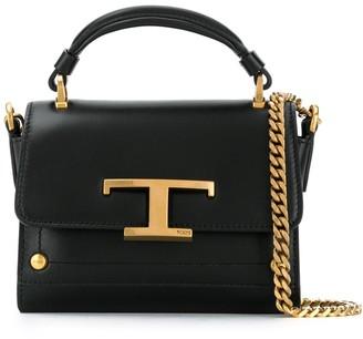 Tod's small T-logo tote bag