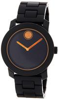 Movado Men&s 42mm Bold Bracelet Watch