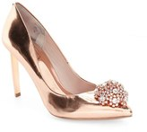 Ted Baker Women's 'Peetch' Pointy Toe Pump