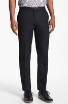 Topman Men's Skinny Fit Trousers