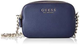 GUESS Robyn, Women's Cross-Body Bag,7.5x14x20.5 cm (W x H L)