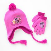 My Little Pony hat & gloves set - girls