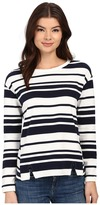 Brigitte Bailey Benny Striped Top
