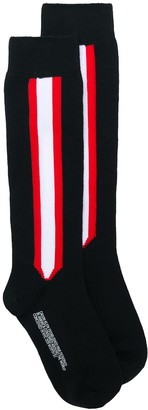 Calvin Klein Side Striped Socks