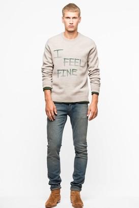 Zadig & Voltaire Raphael Sweater