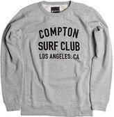 Matix Clothing Company Men's Csc Crew Fleece Sweater