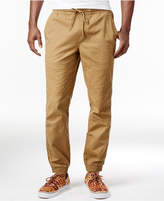 American Rag Men's Big & Tall Moto Jogger Pants, Only at Macy's