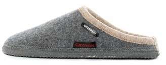 Giesswein Slipper Dannheim Schiefer 40 Grey