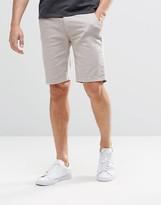 Hoxton Denim Chino Shorts
