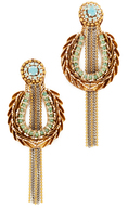 Deepa Gurnani Deepa By Malia Earrings