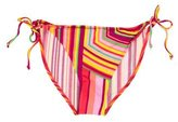 Missoni Striped Swimsuit Bottoms
