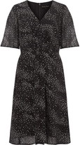 Phase Eight Rosina Glitter Dress