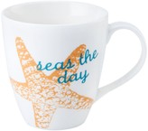 "Pfaltzgraff Seas the Day"" Mug"