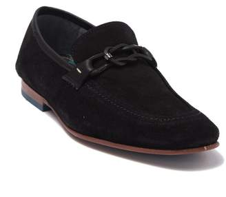 Ted Baker Siblac Suede Loafer