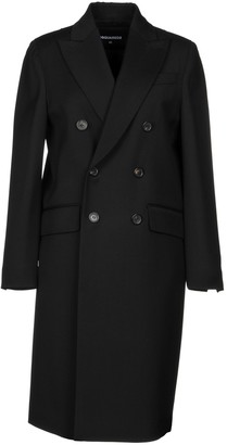 DSQUARED2 Overcoats