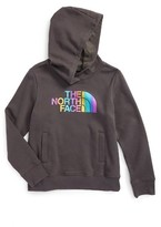 The North Face Girl's Logowear Hoodie
