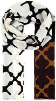 By Malene Birger SEASO Scarf autumn ochre