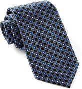 Izod Patterned Tie - Boys One Size