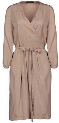 Andrea Morando Knee-length dress