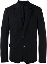 Diesel two-button blazer - men - Cotton/Polyester/Spandex/Elastane/Rayon - 48