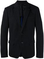 Diesel two-button blazer - men - Cotton/Polyester/Spandex/Elastane/Rayon - 50