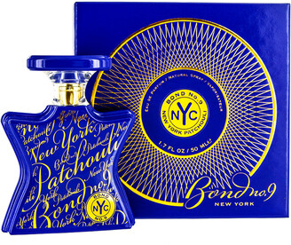 Bond No.9 New York Patchouli 1.7Oz Eau De Parfum Spray