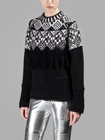 Marcelo Burlon County of Milan Knitwear
