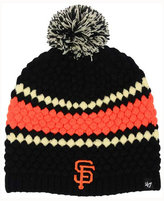 '47 Women's San Francisco Giants Leslie Knit Hat