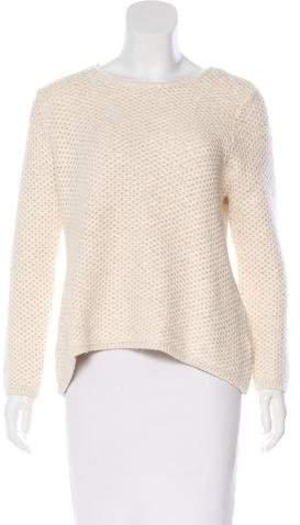 Isabel Marant Angora-Blend Knit Sweater