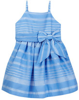 Kate Spade Party Dress (Toddler & Little Girls)