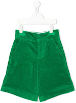 Marni corduroy shorts