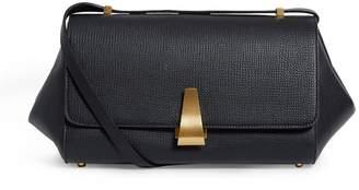 Bottega Veneta Leather Angle Shoulder Bag