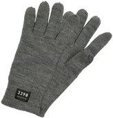 Jack & Jones Jactom Gloves Grey Melange