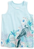 Tea Collection Girl's Rosella Tank